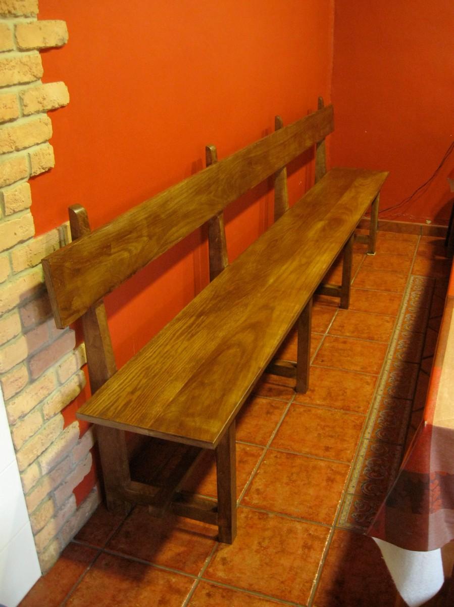 Ebanistería luengo, ebanista y carpintero Asturias_1