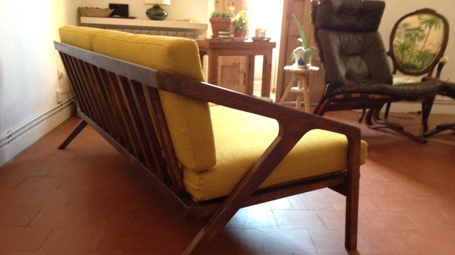 Muebles artesanos de madera maciza ebanisteria luengo - Ebanistas en barcelona ...